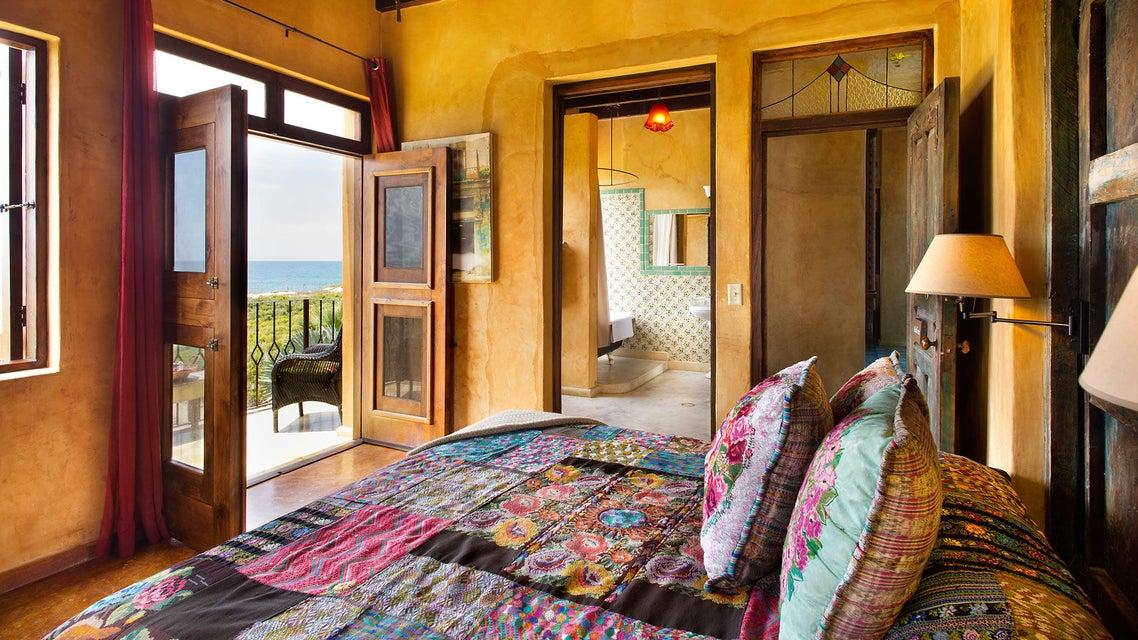 La Pastora Oceanfront Estate-42