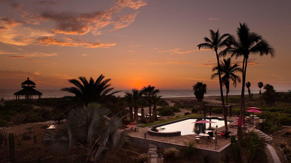 La Pastora Oceanfront Estate-70