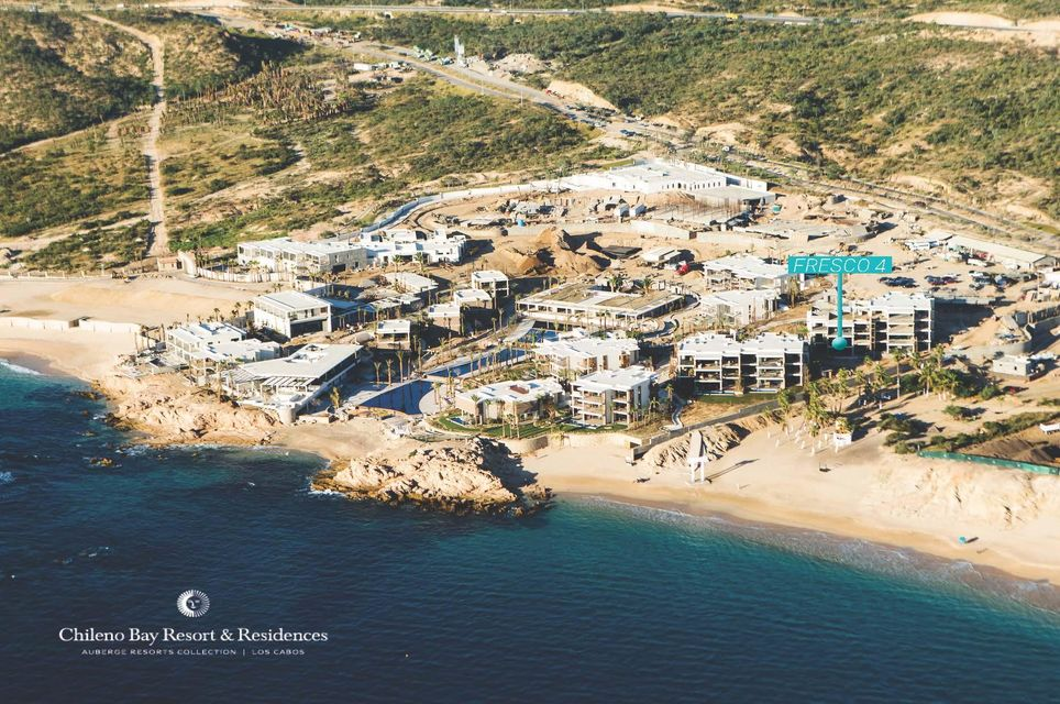 Chileno Bay Residences