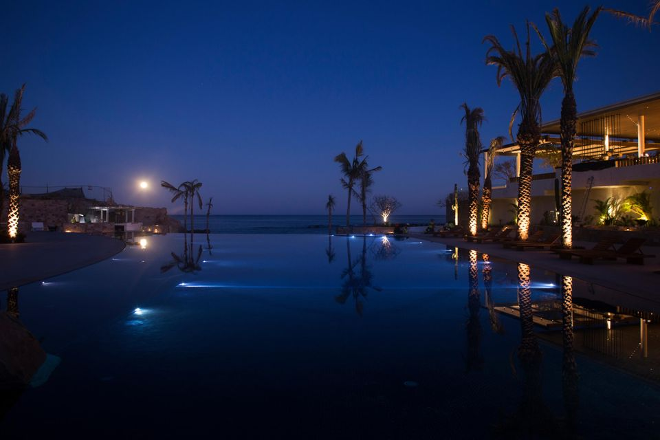 Chileno Bay Resort & Residence-4