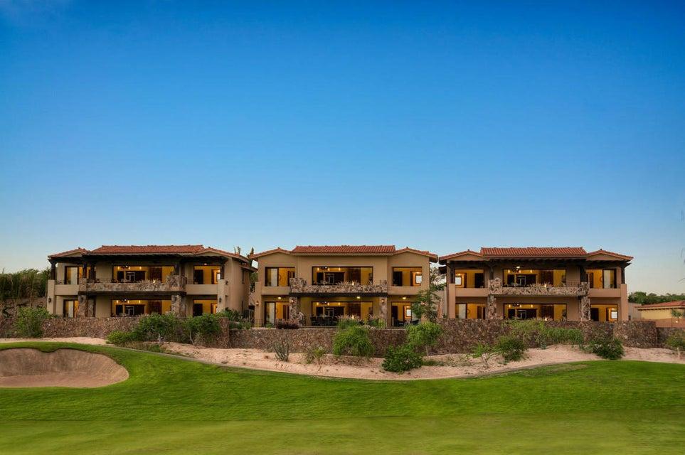 Golf Villa F2