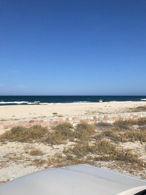 BEACH FRONT LOS PINOS-1