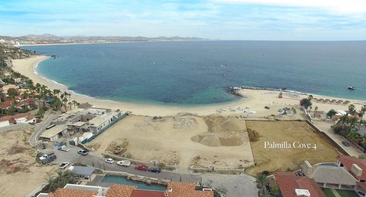 Palmilla Cove Lot 4