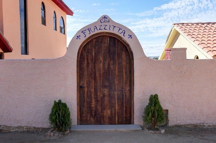 Casa Frazzitta