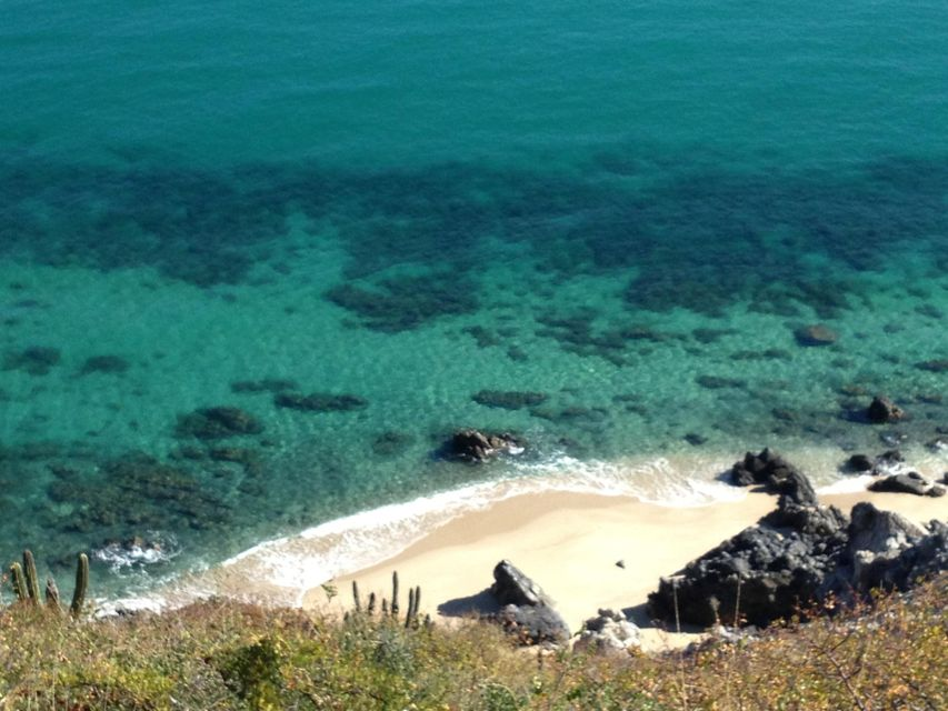 Las Barracas  Cabo Pulmo-19