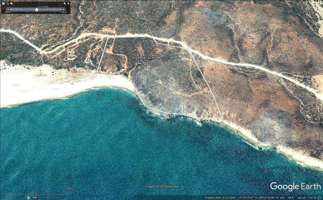 Las Barracas  Cabo Pulmo-25
