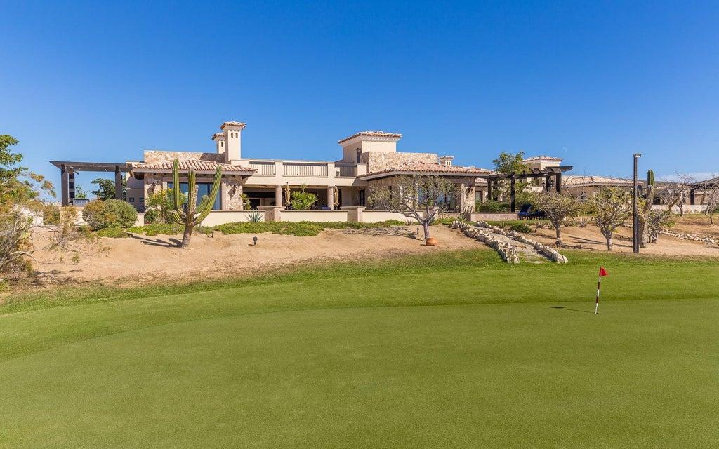 Golf Villa-18