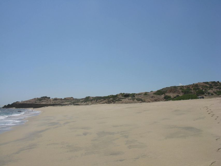 What an Ocean Front Lot !-8
