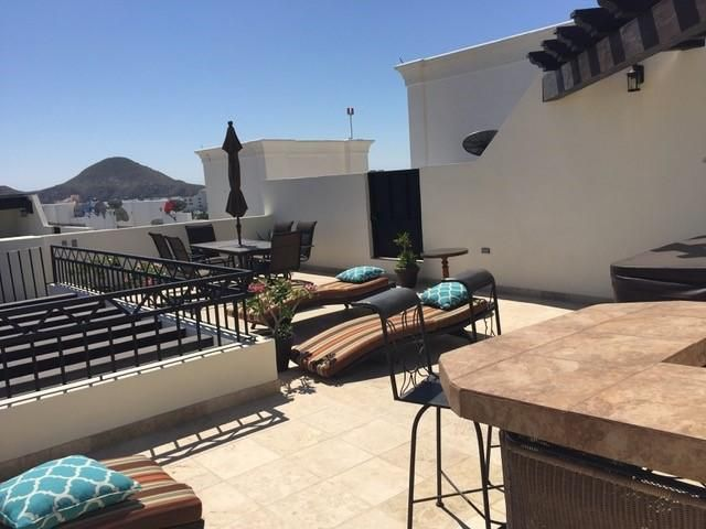 Puerta Cabos Village level 6-25