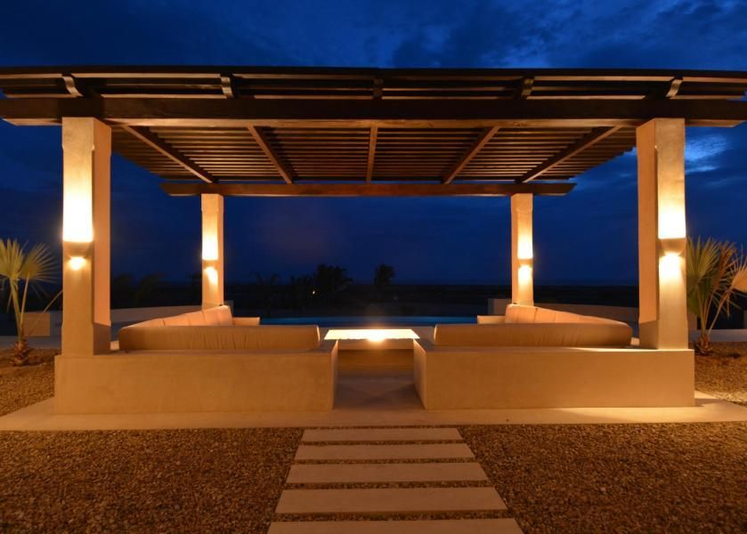 Beachfront Villa Sibilla-7