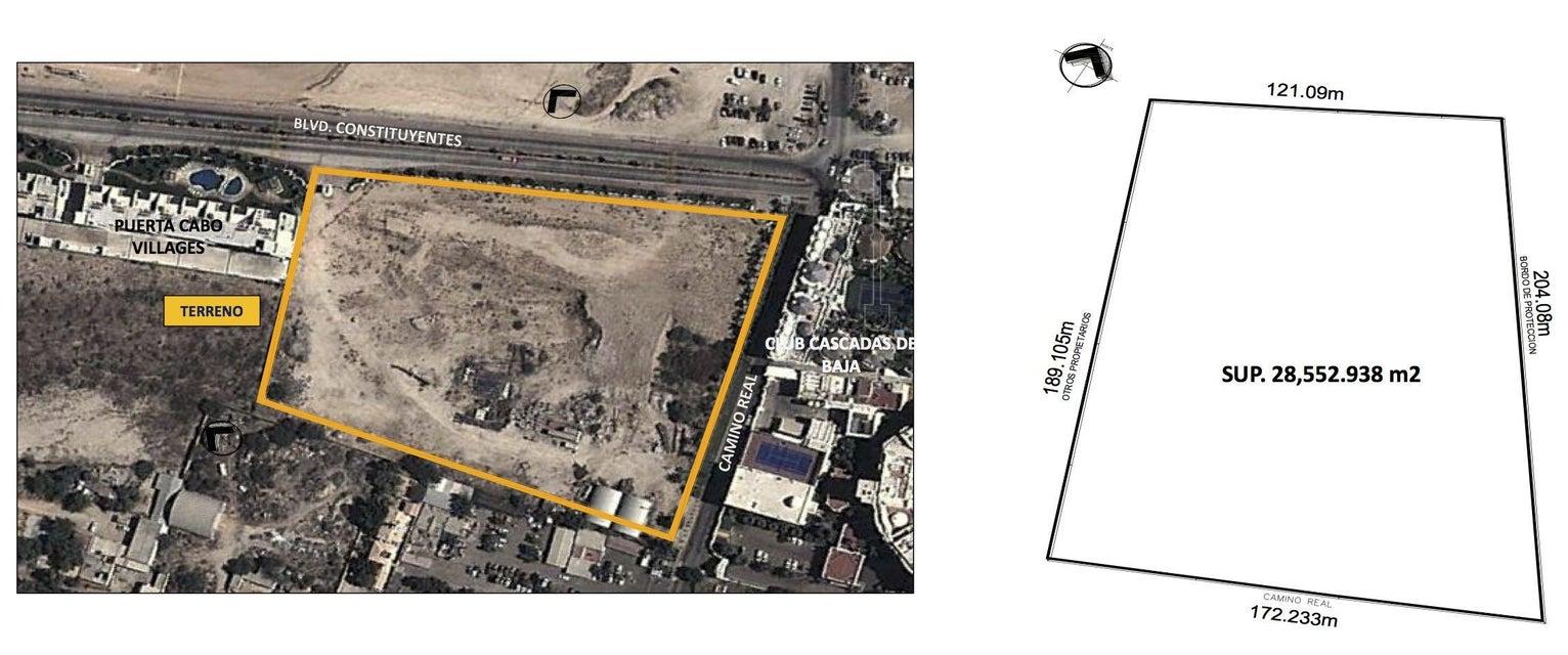 Lot at Medano Beach zone-1