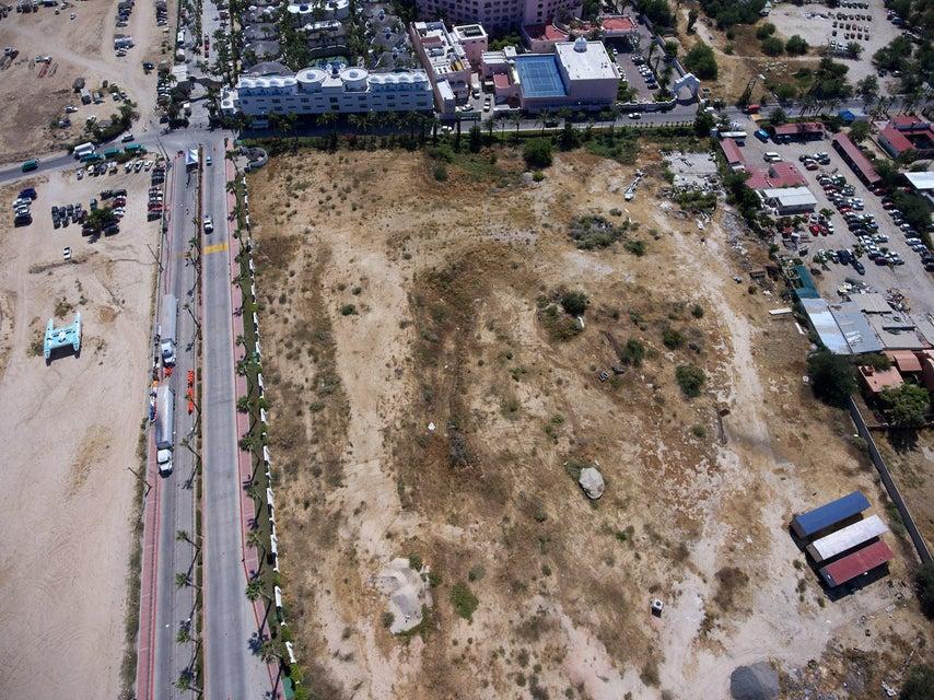 Lot at Medano Beach zone-3