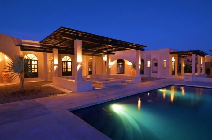 Beachfront Villa Sibilla-3