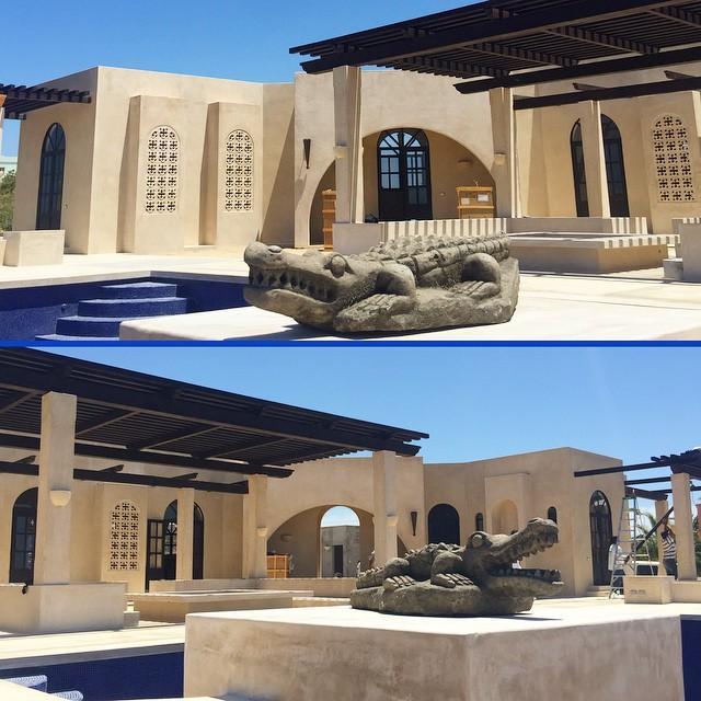 Beachfront Villa Sibilla-31