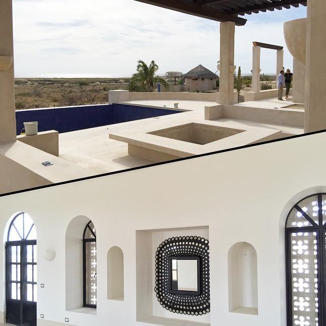 Beachfront Villa Sibilla-32