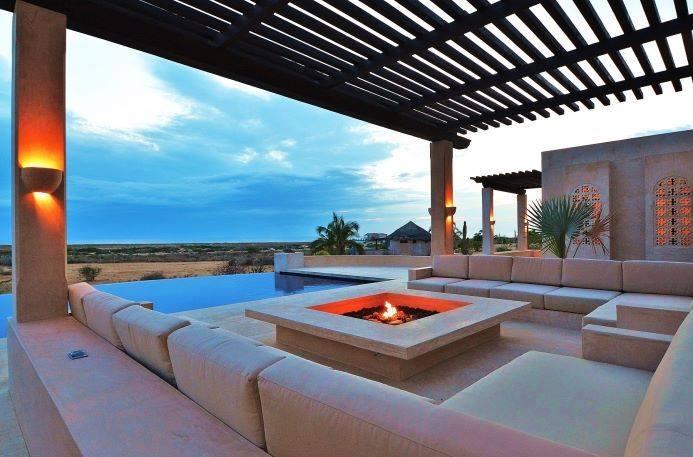 Beachfront Villa Sibilla-11