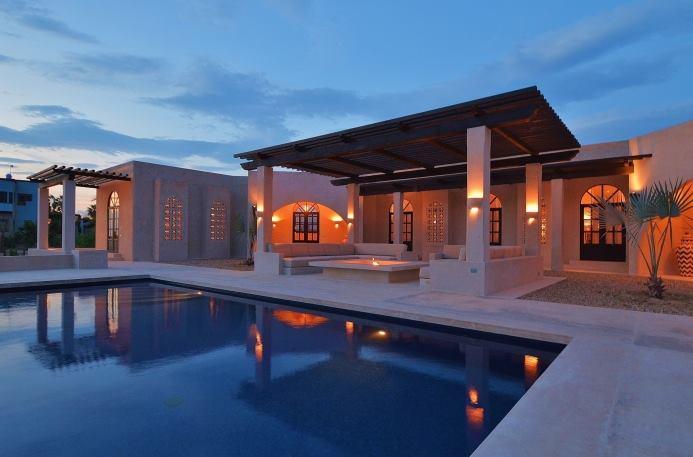 Beachfront Villa Sibilla-4
