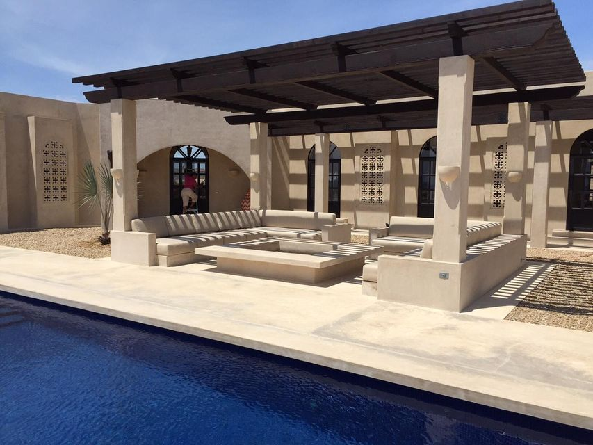 Beachfront Villa Sibilla-14