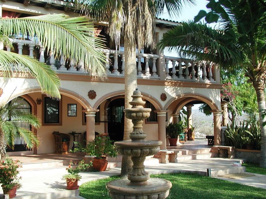 Villa del Faro-13