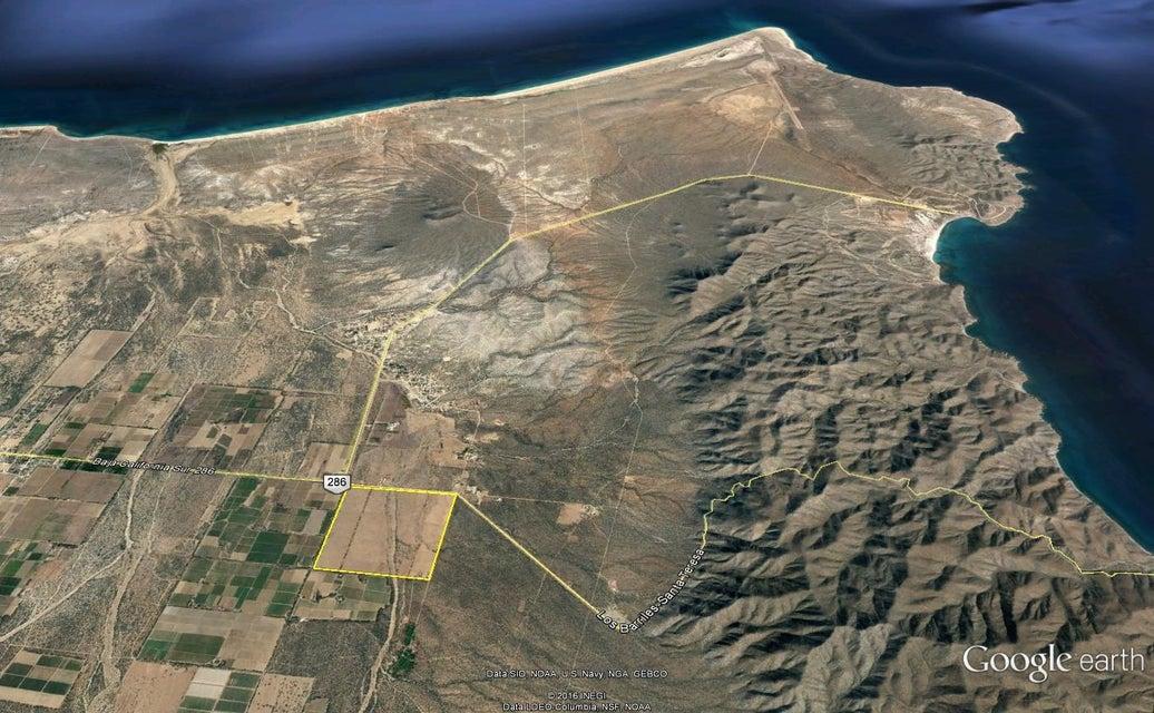 Baja Ranch