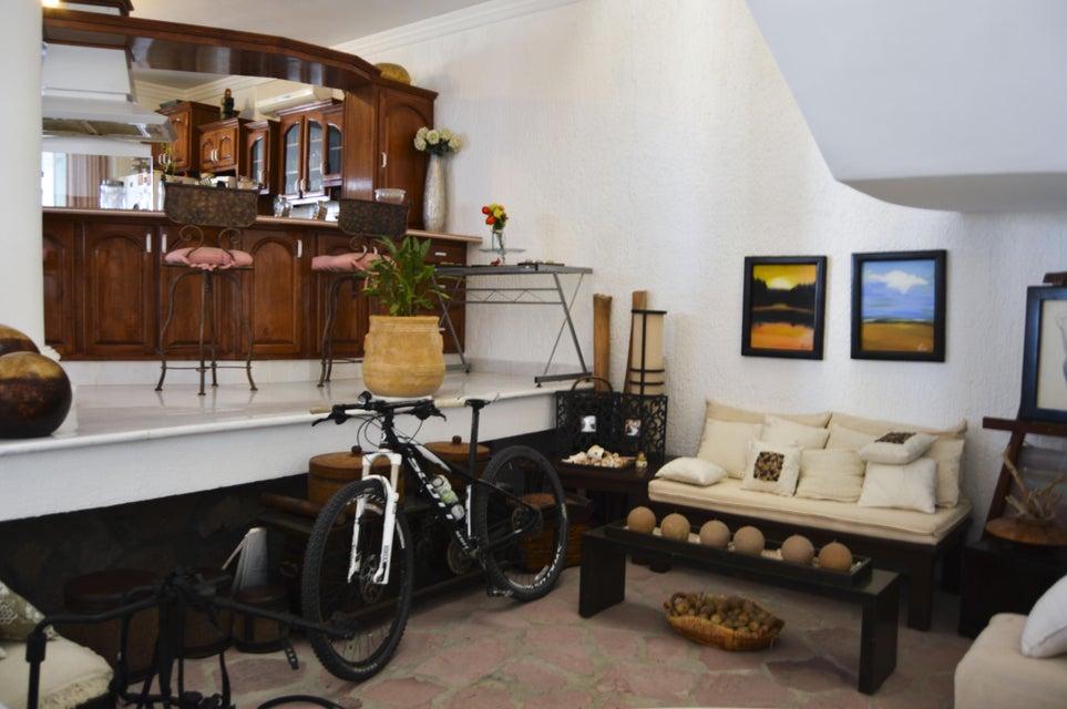 Residencial Club del Cortes-1