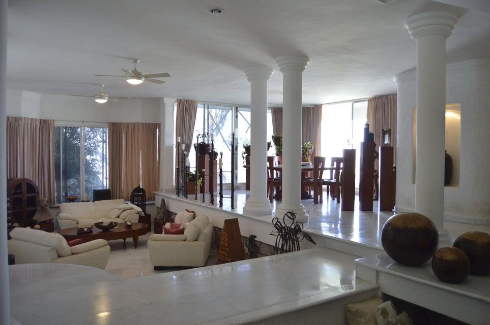 Residencial Club del Cortes-2