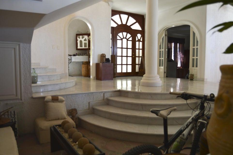 Residencial Club del Cortes-3