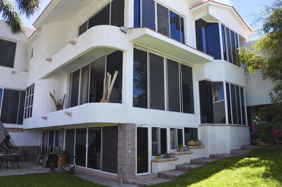 Residencial Club del Cortes-18