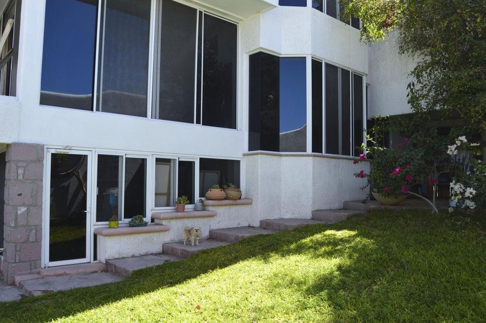 Residencial Club del Cortes-19
