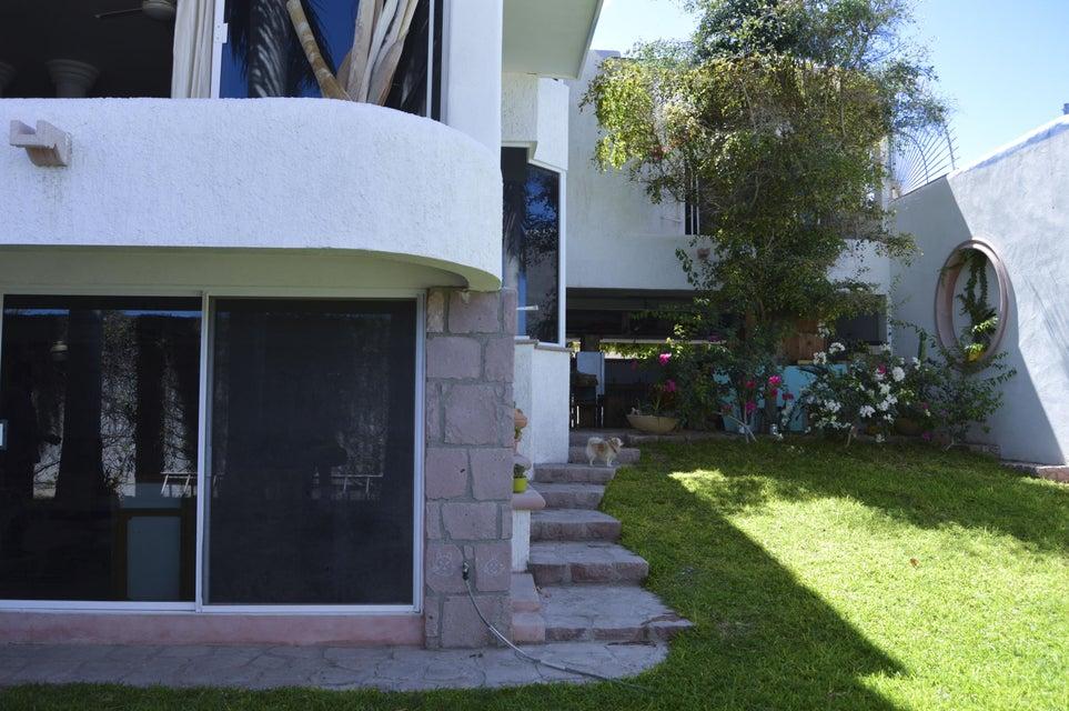Residencial Club del Cortes-21