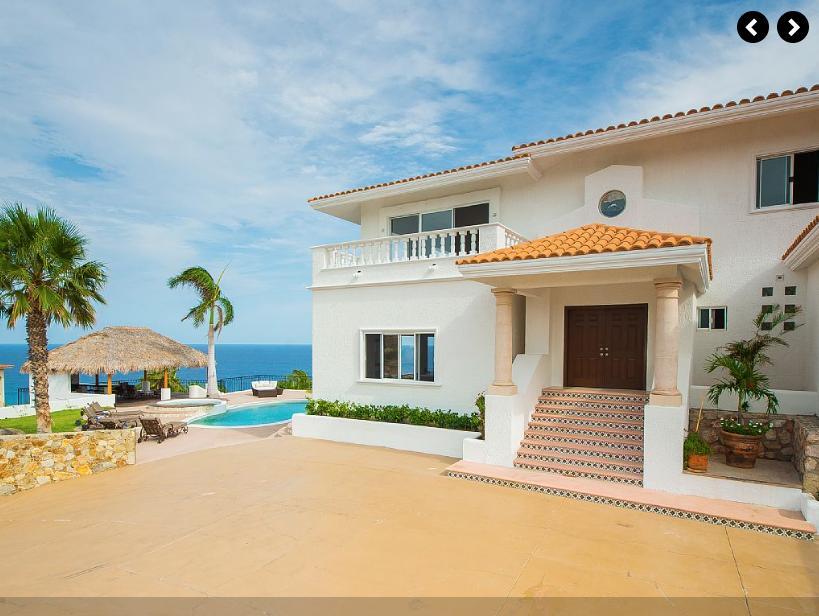 Casa Seascape #8-4