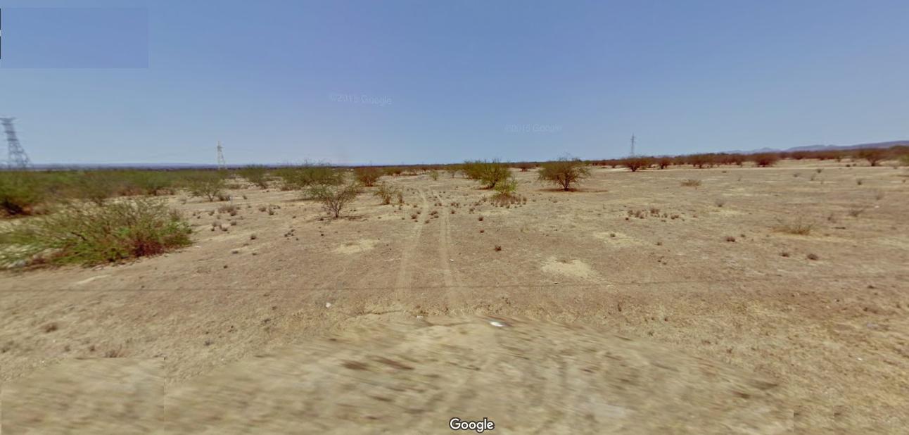 Terreno cerca de p.industrial