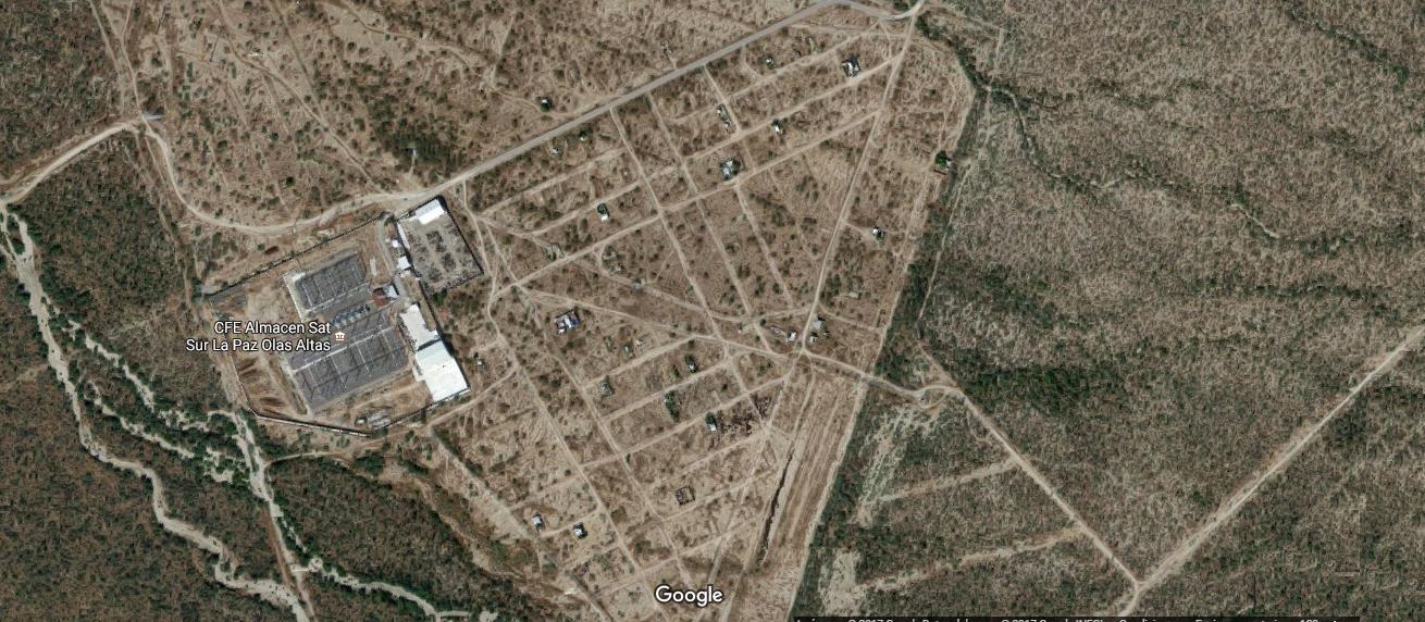 Terreno cerca de p.industrial-2