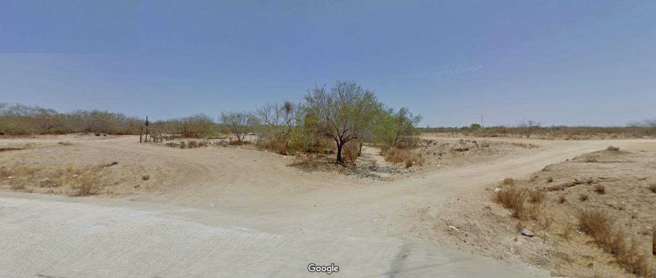 Terreno cerca de p.industrial-4