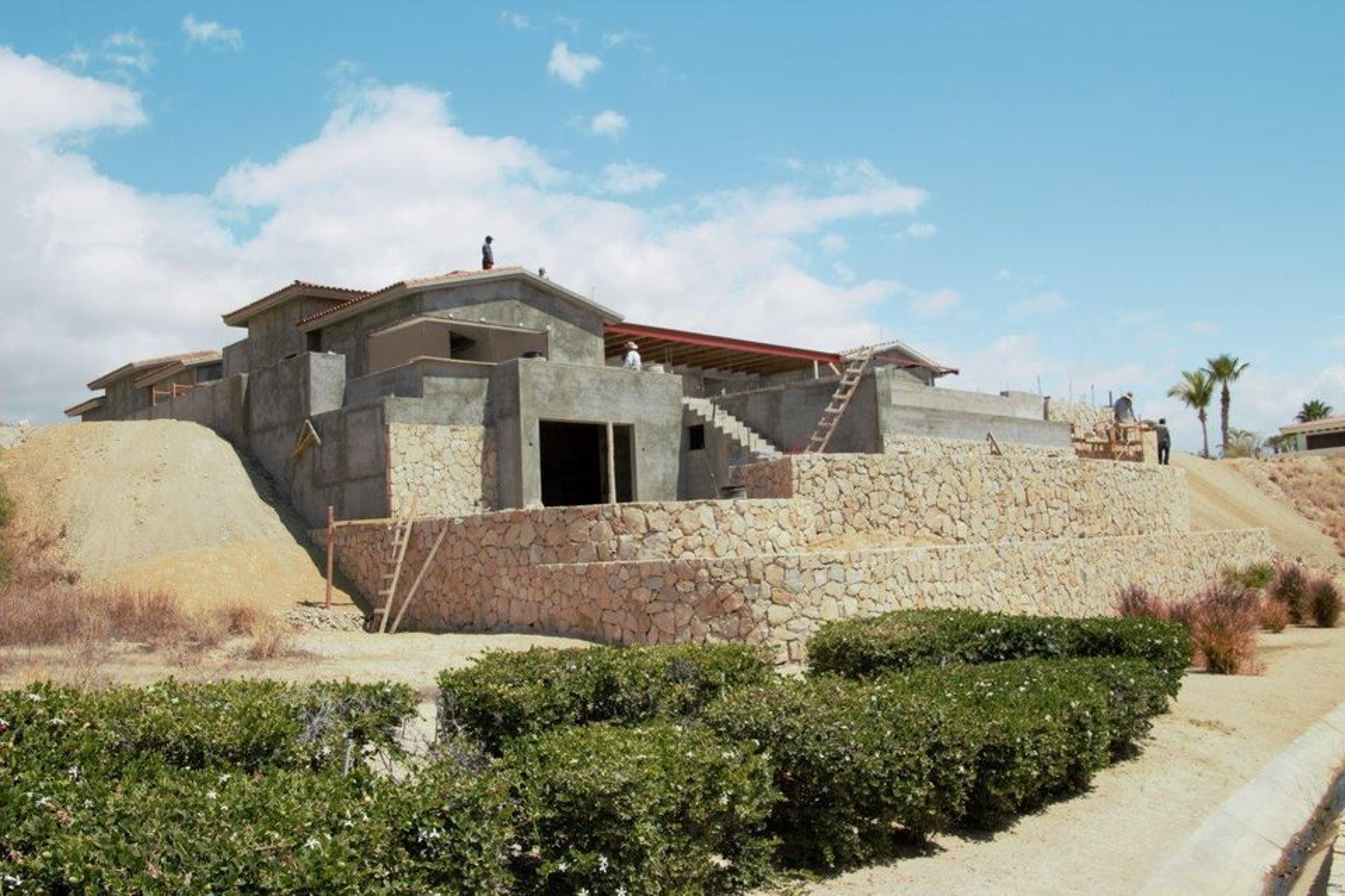Casa Caleta Lot 66-1