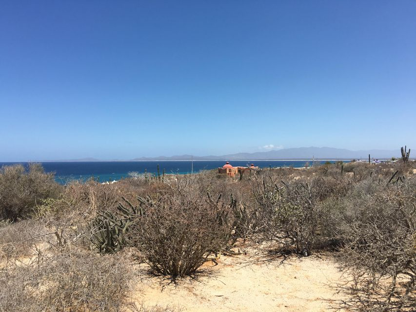 Ventana Bay Resort View Lot-1