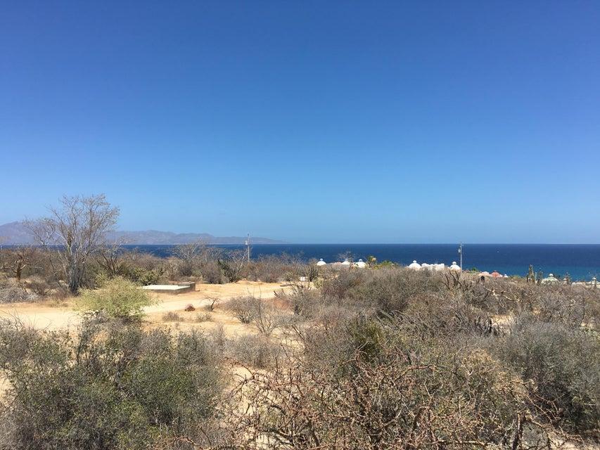 Ventana Bay Resort View Lot-8