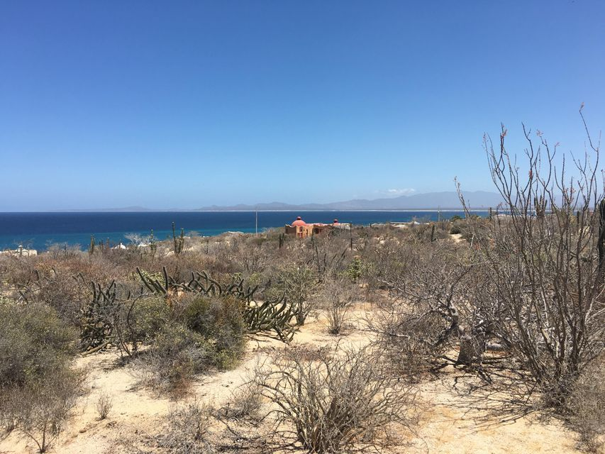 Ventana Bay Resort View Lot-10