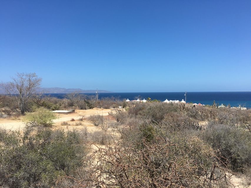 Ventana Bay Resort View Lot-13