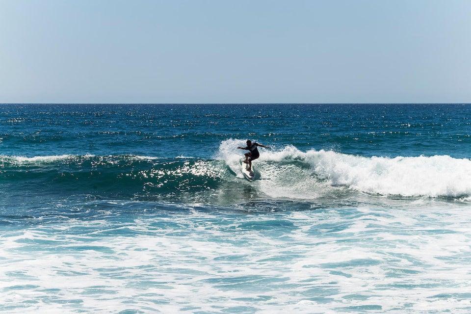 Cabo Villa Surf-8