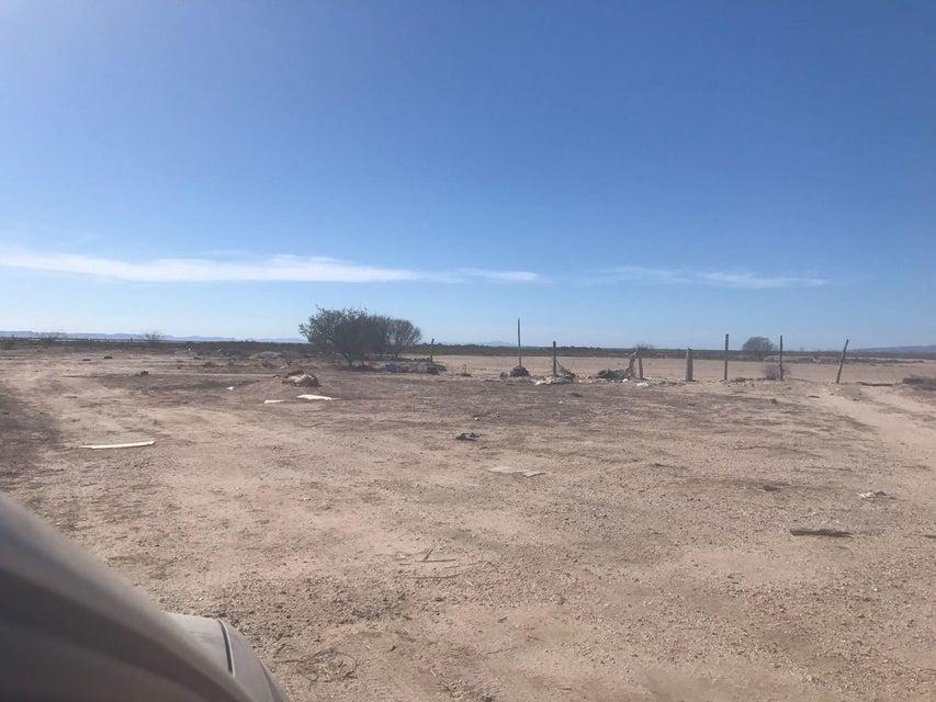 Las Aripas Lot-4