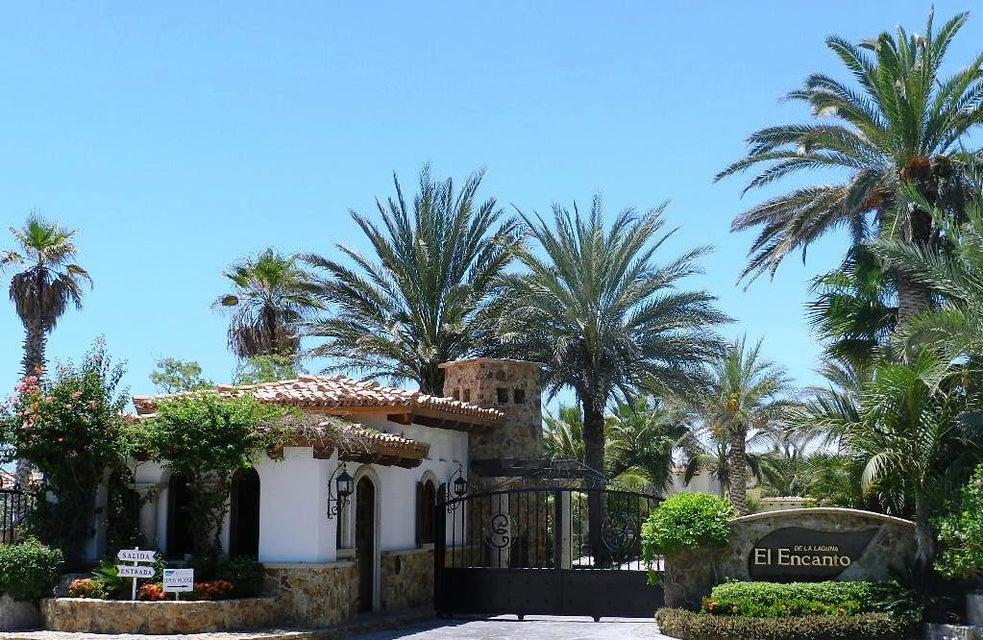 El Encanto, Home Site #36-36