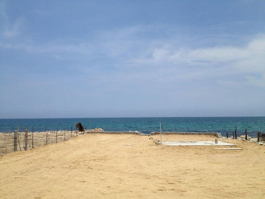 Boca del Alamo Beachfront