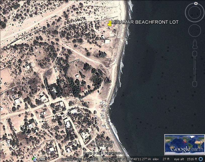 Boca del Alamo Beachfront-5