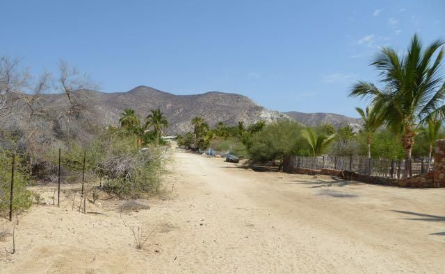 Pedregal Lot-7