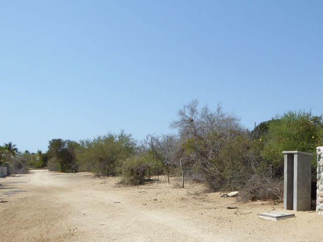 Pedregal Lot-10