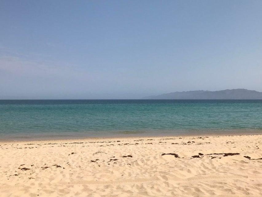 Terreno Bahia Turquesa
