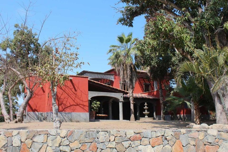 Casa Tamarindo-19