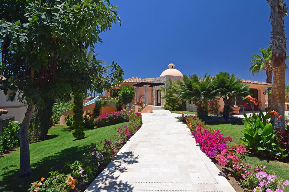 Casa De Los Suenos-1