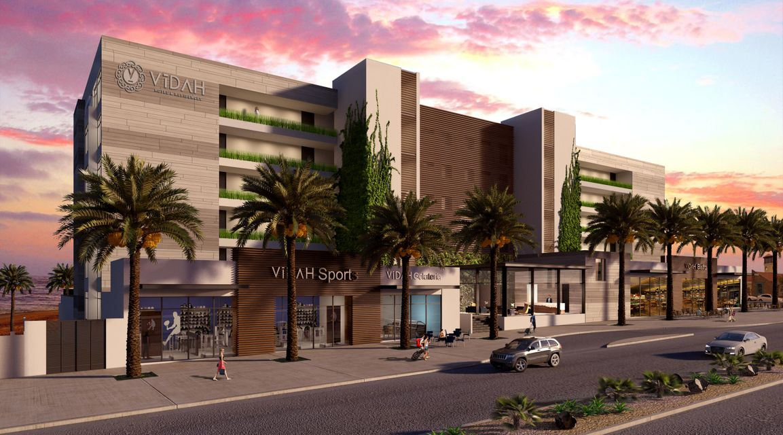 Vidah Residences-7